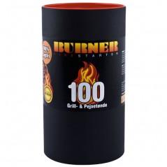 Розпалювач для каміна BURNER 100 шт.